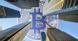 bitcoin institution
